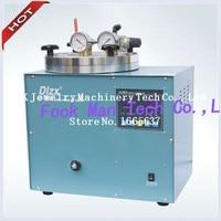 Herramientas joyeria оборудование для изготовления ювелирных изделий Япония цифровой вакуумный Воск инжектор Автоматическая Воск машины