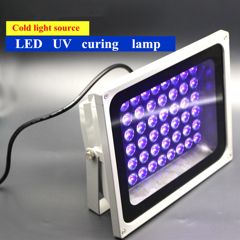 High Efficiency Cold Light Source Ultraviolet Ray Led Uv Curing
