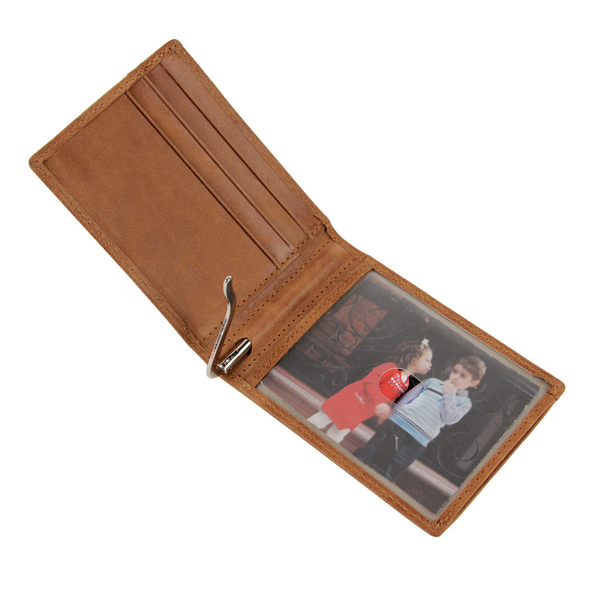 2018 New Lady Short RFID men Wallets Mini Small Money Purses Trifold Genuine Leather Vintage Wallet male Coin Purse Card Holder
