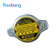 Reeband Кепки SUB-ASSY радиатор Кепки масло Кепки топливный фильтр бака Кепки крышки для Toyota Innova Hilux 4runner 16401-0C030
