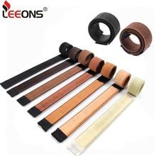 Leeons francuski warkocz narzędzia do włosów stylizacja Diy magia Bun Maker pasmo włosów akcesoria Twist gąbka pączek Maker fryzura brązowy