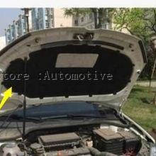 Теплоизоляция Хлопок звукоизоляция хлопок теплоизоляция колодки для Volkswagen golf 6 VW golf 6 gti
