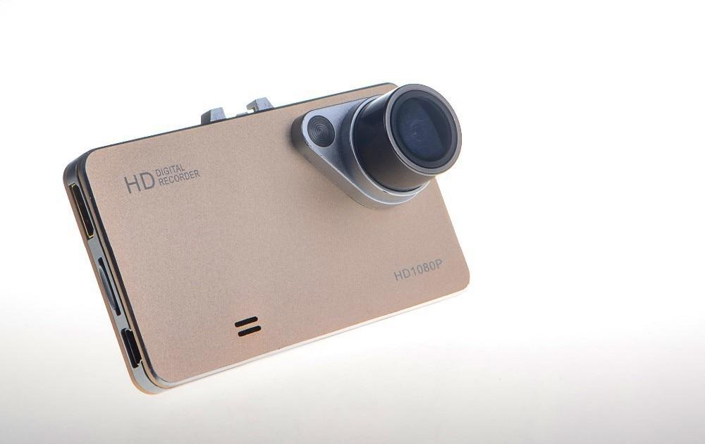 Auto Parking Assistance Full HD Mini Car Dvr Camera Dvrs 1080p Car Camera Recorder Video Registrator