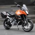 1:12 diecast metal modelo toys ktm 990 smt supermoto t motorcycle sport bike replica
