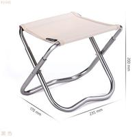 High Quality Folding Chair Portable Pony Stool Leisure Small Board Stool Painting And Laundry Fishing Outdoor