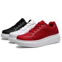 2016 Slimming Shoes font b Women b font Fashion Leather Casual Flats font b Women b