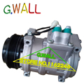 DENSO 10PA17C AUTO AC COMPRESSOR FOR CAR BMW 3 E36 FOR CAR BMW 5 E36 E34 AIR CONDITIONING COMPRESSOR WITH CLUTCH