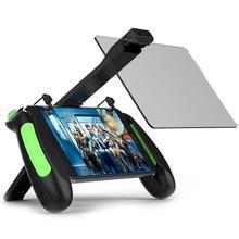 pubg controller Mobile Phone Screen Magnifier Game Controller Grip Holder L1 R1 Trigger Holder