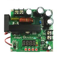 BST 900W DC DC CNC Boost Converter 8 60V Step Up 10 120V Solar Charging With