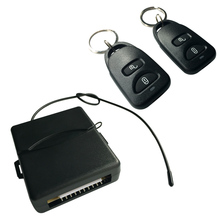 Professional Car Remote Central Lock Locking Keyless Entry System with Remote Controllers Car Security