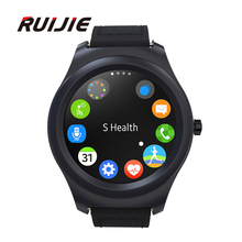 IQI Q2 Smartwatch MTK2502C Pulsmesser Bluetooth 4,0 Fitness Tracker Fernbedienung Call reminder Für Android iOS