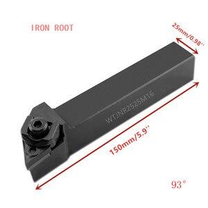 Image 3 - WTJNR/WTJNL 16mm 20mm 25mm 32mm External turning เครื่องมือ CNC เครื่องกลึงโลหะ
