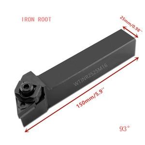 Image 3 - Wtjnr/wtjnl 16mm 20mm 25mm 32mm 외부 선삭 공구 홀더 cnc 선반 커터