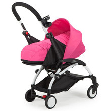 Baby Stroller Bassinets Package Concluded in Single Bassinets And Shed Sleeve Not Including The Frame Itself