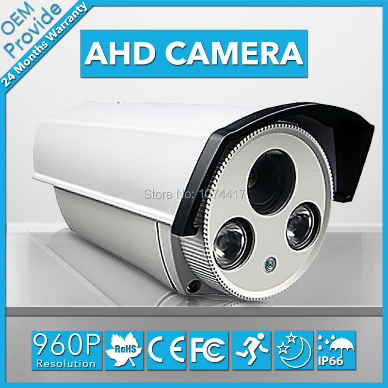 AHD2130KH-T AHD CCTV Camera 1.3Mega pixel security camera 2pcs IR led 50M IR 4MM/6MM/8MM/12MM lens CCTV System with good vision 1000pcs lot 4mm 6mm 8mm 12mm lens fixed lens ir megapixels cctv lens 1 3 cs f1 6 security camera dhl free shipping
