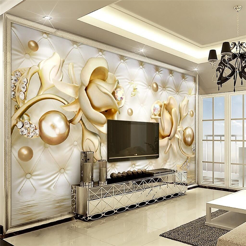 online get cheap luxury wall coverings -aliexpress | alibaba group