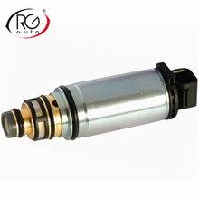 Стандартный AC Компрессор управления электромагнитный клапан для hyundai, VW Sonata, Nissan Teana 2013-201 Valvula Torre