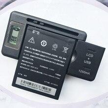 Original New 1950mAh BOPB5100 Battery For HTC Desire 516 dual sim D516d D516w D516t D316d 316d With LCD Desktop Charger стоимость