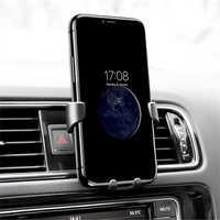 Auto Telefon Halter Air Vent Halterung Halter Für Mitsubishi motoren asx lancer 10 9 x outlander xl pajero sport 4 l200 carisma