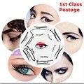 6 En 1 Eyeliner Gato Ceja Stencil Maquillaje Set Reutilizable Rápida Mujeres Liner Ojos de Niña Hermosa Perfecta Guía de Herramientas