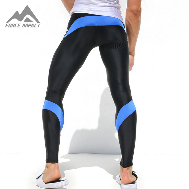 Men's Sexy Tight Pants Ankle Length Trousers Casual Slim Fitted Sweatpants Skinny Stretch Active Crossfit Pro Workout Pant AQ19