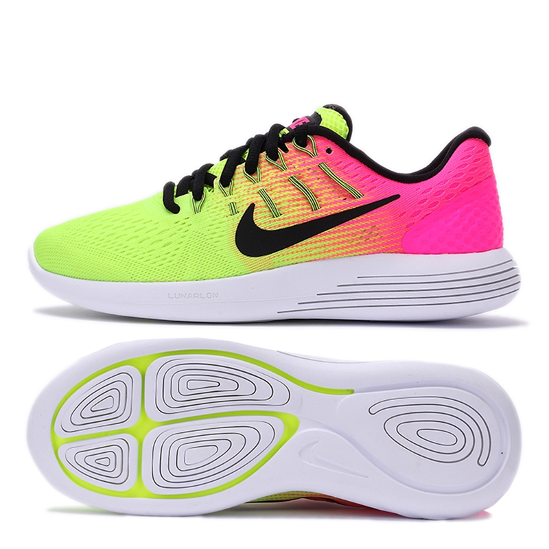 28e690a2be0cb discount nike lunarglide fd4a9 473f4  switzerland original new arrival nike  lunarglide 8 oc mens running shoes sneakers in running shoes from