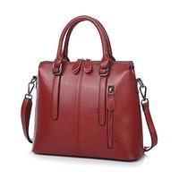 High Quality Retro Vintage Women S Genuine Leather Handbag Women Leather Handbags Women Messenger Shoulder Bags
