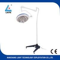 Approvisionnement Direct D'usine LED Salle D'opération Shadowless Lampe hôpital matériel médical livraison gratuite