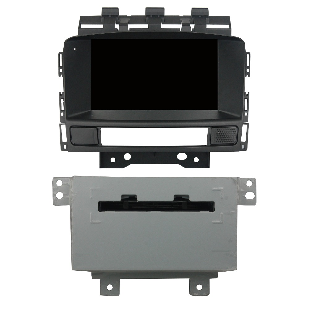 otojeta car dvd player for opel Astra J 2011 2012 octa core android 6 0 2GB