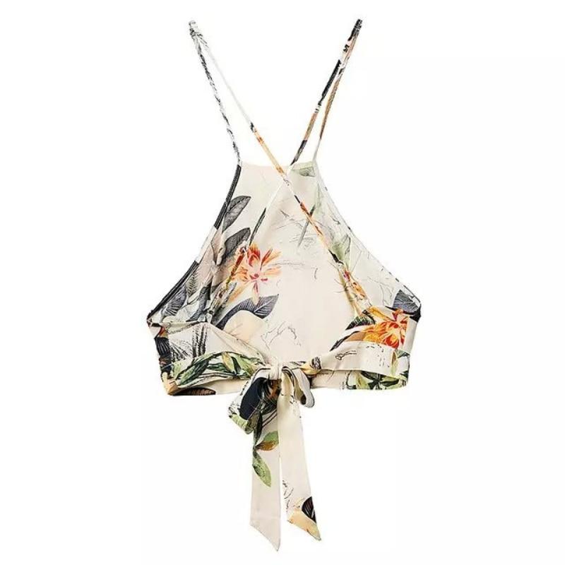 ROPALIA ქალთა bandage ყვავილების - ქალის ტანსაცმელი - ფოტო 3