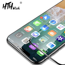 New glass for iphone 6 plus 6s plus Edgeless 6s 6 s screen protector glass iphone 6 plus 6splus screen protector tempered glass цены