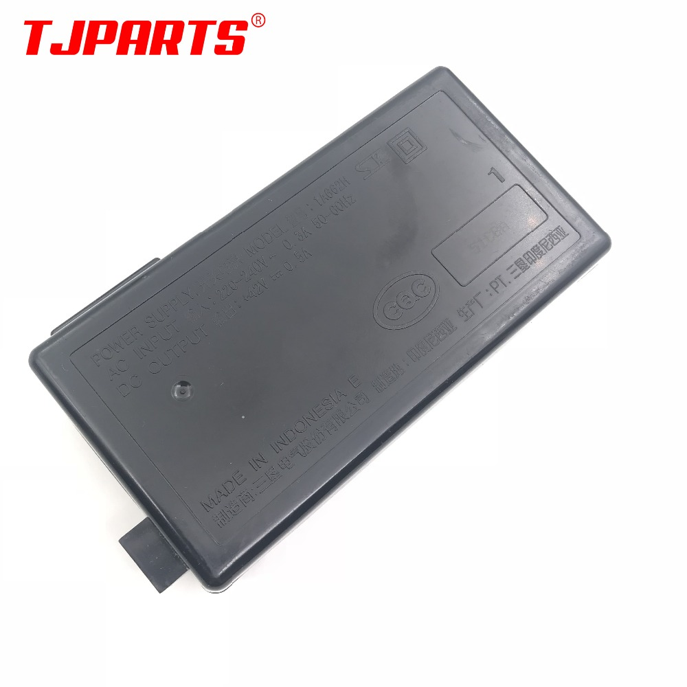 5 AC Alimentation Adaptateur Chargeur pour Epson L110 L120 L210 L220 L300 L310 L350 L355 L360 L365 L455 L555 l565 L100 L132 L130 L222