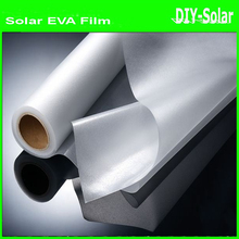 20m x width 810mm Solar EVA Film for solar cell encapsulation DIY solar cells panel lamination EVA !!roll packaging not fold!!