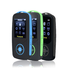 RUIZU X06 Bluetooth MP3 Player 8GB 16GB Sport With 1.8Inch Screen Player 70 Hours High Quality lossless Music Recorder FM