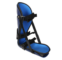 Orthotast joint care shoe orthotics to correct Foot drop hemiplegia varus ankle braces board with metal frame