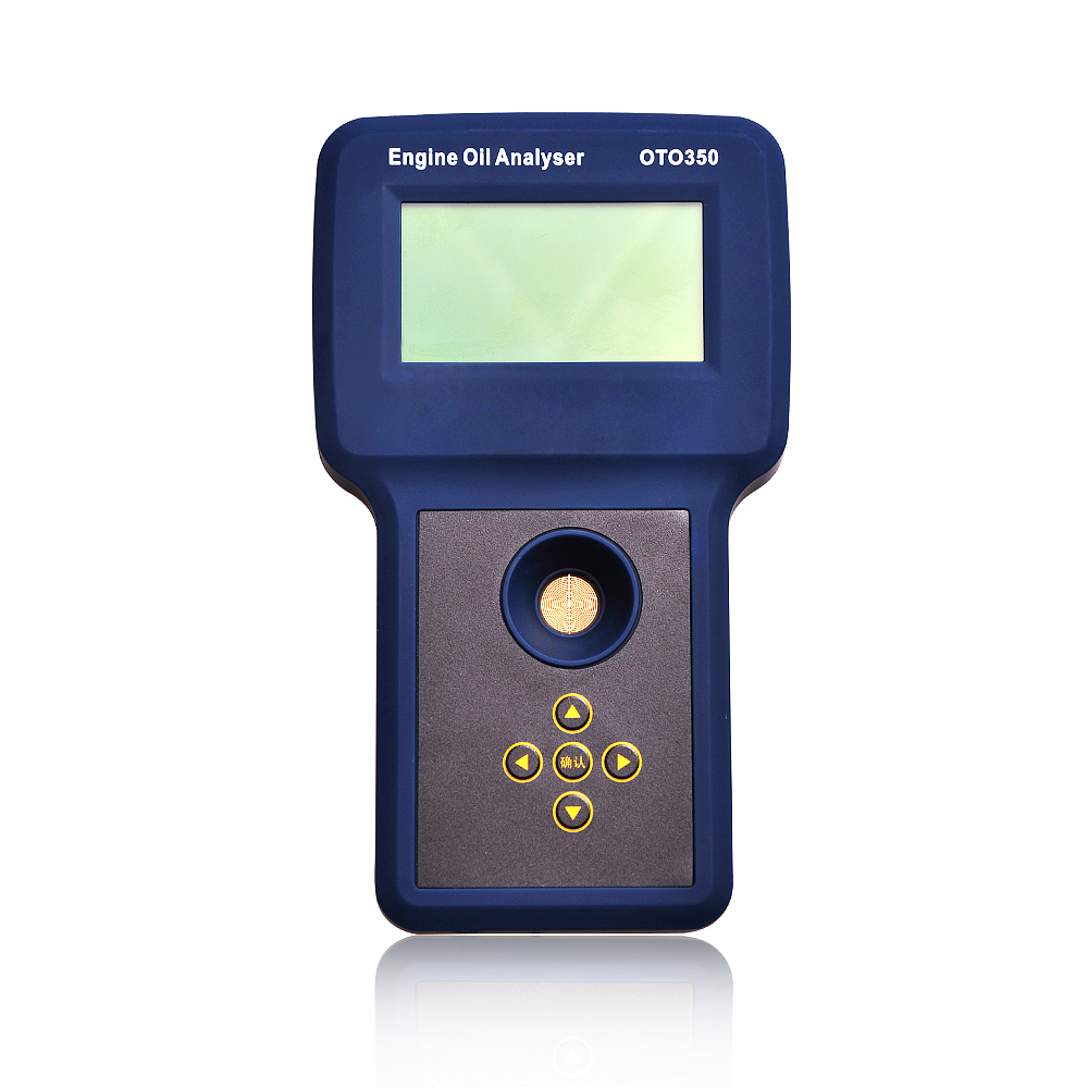 Engine oil analyzer oto350 motor oil tester for synthetic for Motor oil wholesale prices