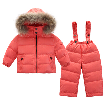 Fashion 2018 Warm clothing for girls down jackets for girls winter clothing for children boy's costumes outdoor Parka Jacket casual 2016 winter jacket for boys warm jackets coats outerwears thick hooded down cotton jackets for children boy winter parkas