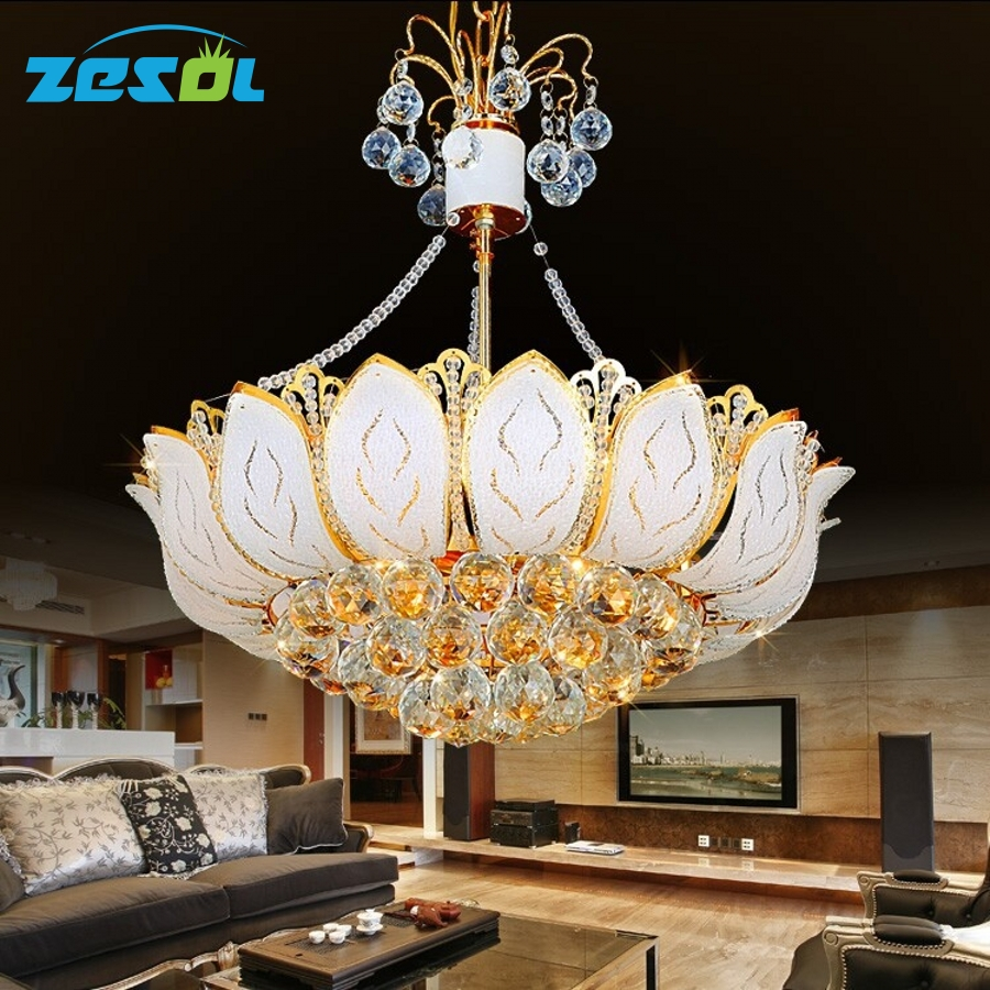 ZESOL Modern Contemporary Chandelier Lighting Pendant