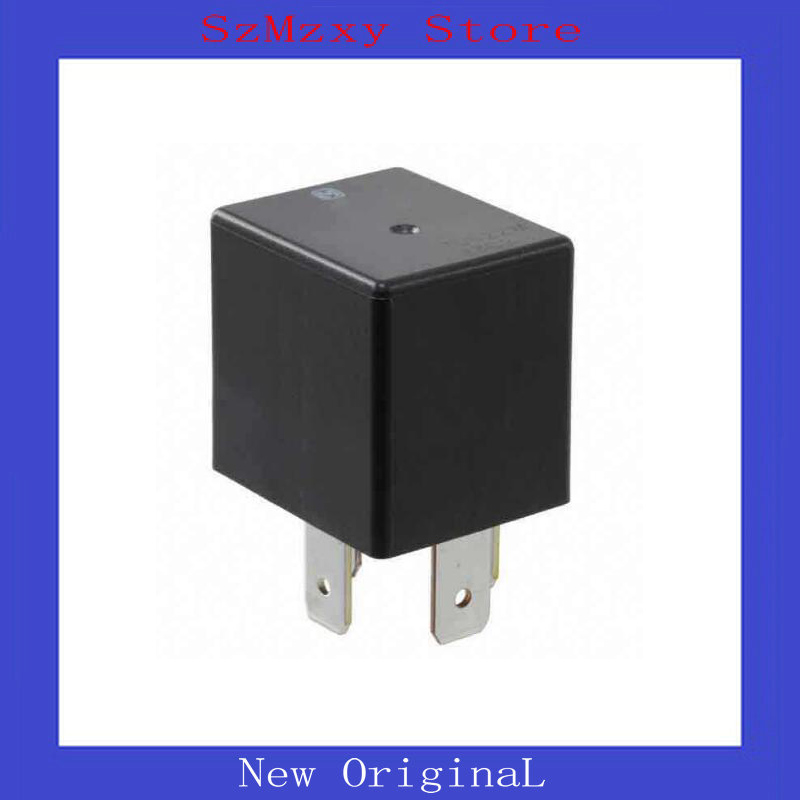 цена на 2PCS CB1-12V CB Series 30A SPDT 12 VDC ISO Terminal Plug-In Automotive Relay