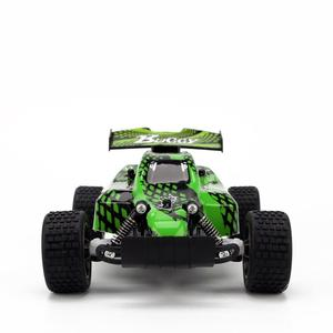 Image 4 - 1:18 RC Car 4WD 2810 2.4G 20KM/H High Speed Racing  Climbing Remote Control Car
