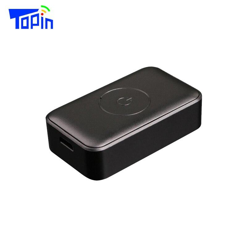 G02 G03 Mini GPS Tracker Wifi LBS 7Days Work Voice Recorder Web/App Tracking for Children Kids Elderly Pets Dog Bike Car Locator