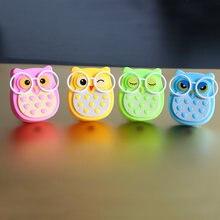 Светодиодный Ночной светильник в виде совы автоматический ing