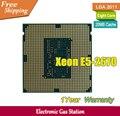 Оригинальный Процессор 32-нм Intel Xeon E5 2670 Восемь Основных 2.6 ГГц С2 LGA 2011 Кэш TDP 115 Вт 20 МБ обои для рабочего ПРОЦЕССОРА