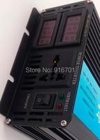 5000W peak 2500W puhdas sini invertteri Power inverter 2500W 24V 220V, off grid inverter 2500W pure sine solar invertor