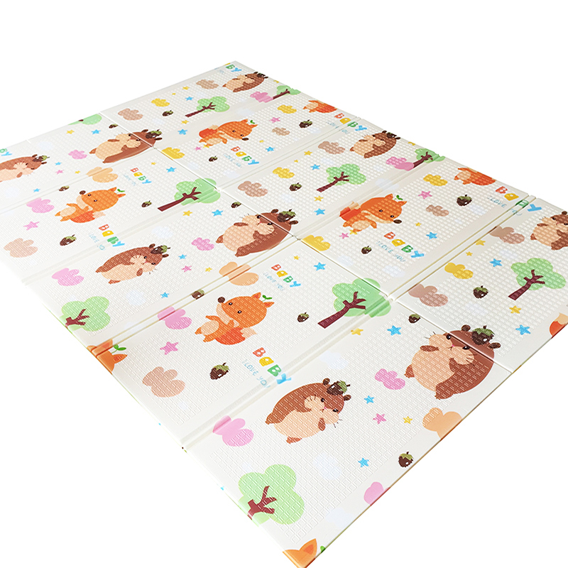 Baby Play Mat Foldable XPE Puzzle Toys Kids Rug 1cm Thickness Crawling Pad Children s Developing Baby Play Mat Foldable XPE Puzzle Toys Kids Rug 1cm Thickness Crawling Pad Children's Developing Mats For Toddler Games Activity