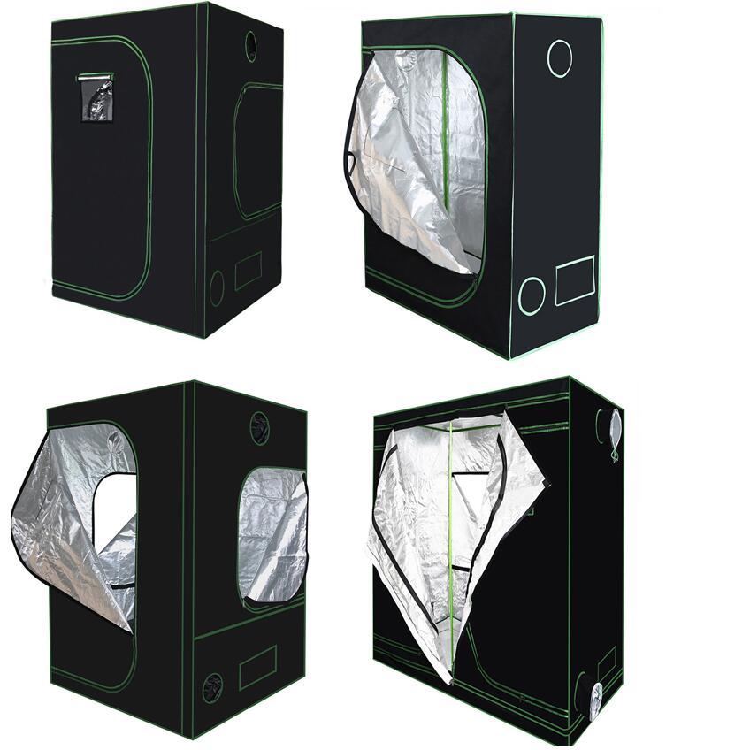 Hydroponic grow tent for indoor greenhouse garden plant lighting Tents 60 80 100 120 150 200