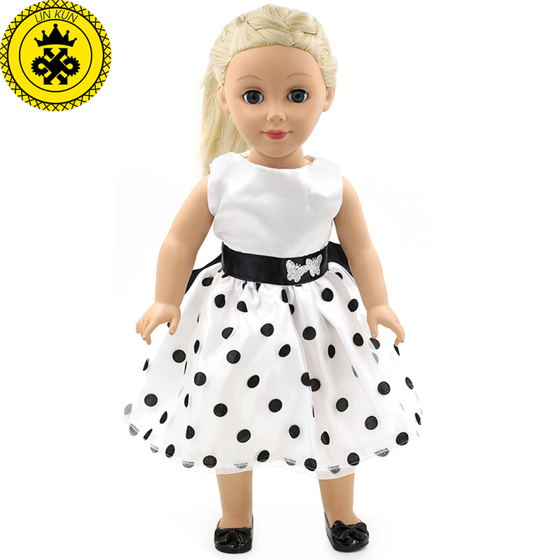 Aliexpress Buy American Girl Dolls 18 Inch Doll