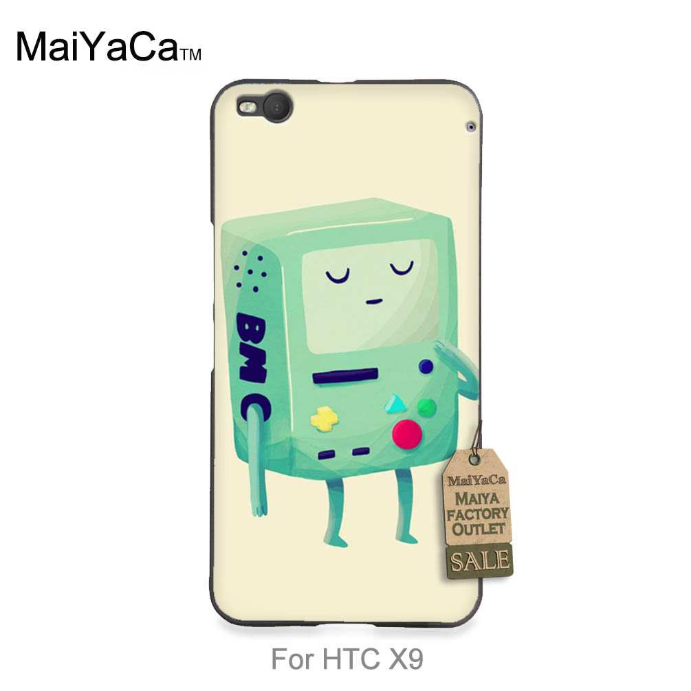 MaiYaCa High Quality Classic High-end phone Accessories For case HTC One x9 Who Wants To Play Video Games