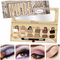 12 Colors Beauty Eye Makeup Eyeshadow Palette kit Smoky Cosmetic Makeup Palette Brush Diamond Bright Glitter Eye Shadow women