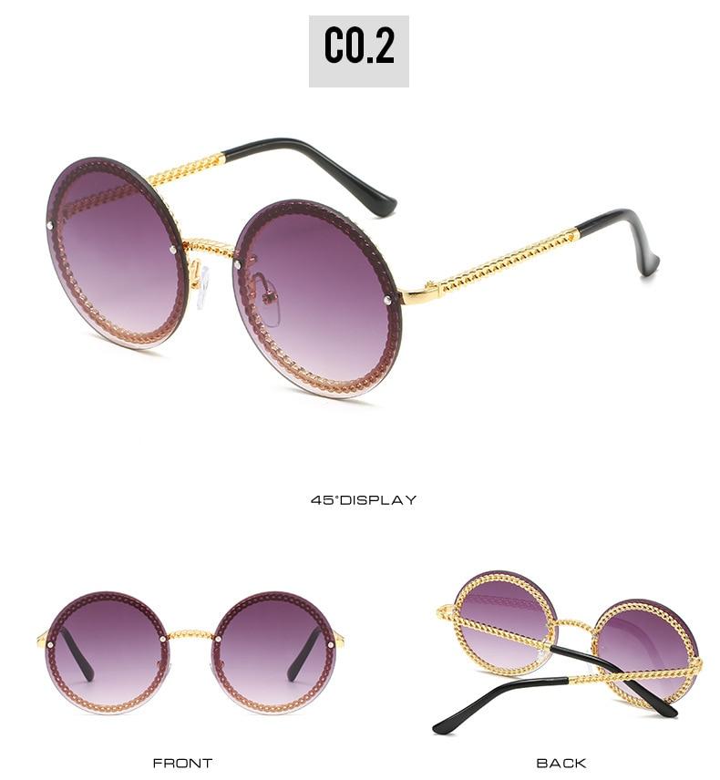 5 luxury brand designer sunglasses women  (4)